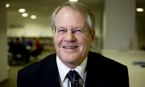 Professor David Woods