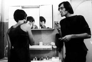 Eric Rohmer : La collectionneuse La Collectionneuse 1967