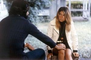 Eric Rohmer : Le genou de Claire 1970 Eric Rohmer Jean Claude Brialy Laurence de Monaghan