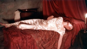 Eric Rohmer : Die Marquise von O 1976 with  Edith Clever directed by Eric Rohmer