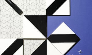 Paint tiles | Life and style | The Guardian