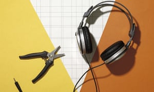 Learn to repair broken headphones | Life and style | The ... on