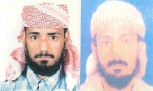 Abdullah Mehdar, al-Qaeda leader