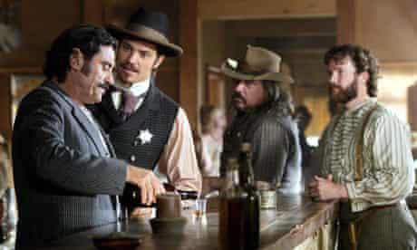 Deadwood Season 3 - 2006