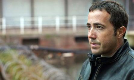 Defamation filmmaker Yoav Shamir