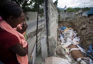 haiti quake: Port-Au-Prince Earthquake