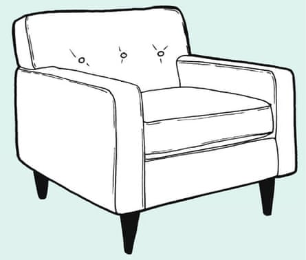 Make a removable chair or sofa