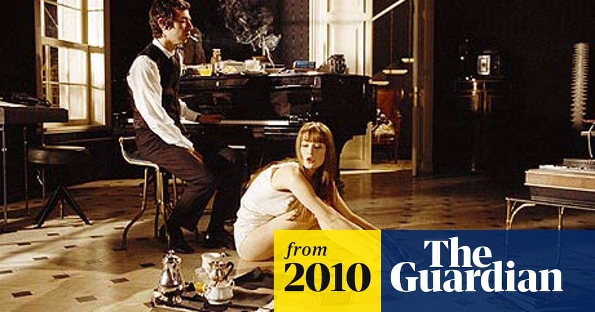 Serge Gainsbourg biopic premieres under shadow of British