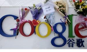 Beijing Google China headquarters