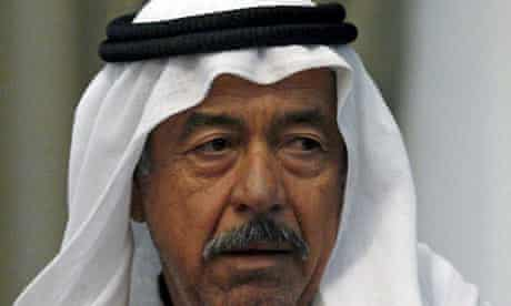 Ali Hassan al-Majeed