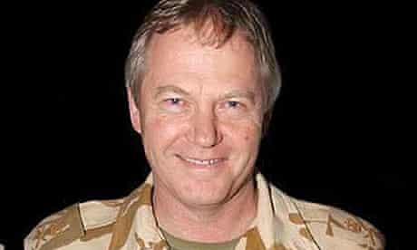 Lieutenant General Sir John Reith