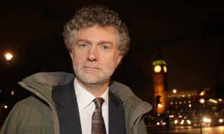 Jonathan Powell Chilcot Iraq Inquiry