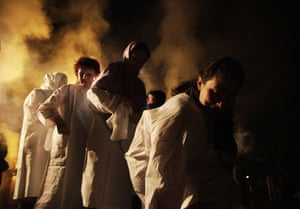 Orthodox Epiphany : Epiphany in Russia