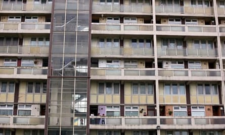 Housing Crisis Continues With 1 In 5 Children In Overcrowded Homes