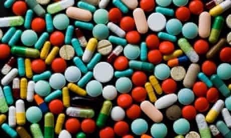 Horizon: Pill Poppers
