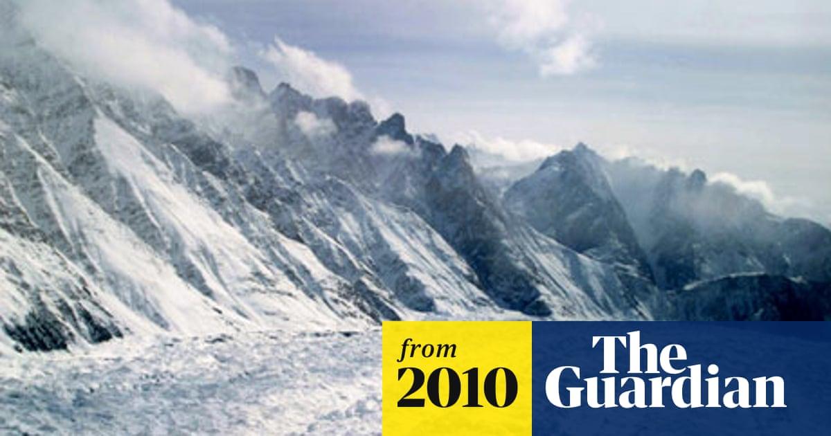 Claims Himalayan glaciers could melt by 2035 were false, says UN