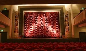 10 best cinemas: Tyneside