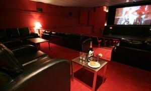 10 best cinemas: The Electric