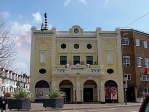 10 best cinemas: Duke of York's