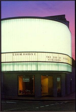 10 best cinemas: The Cornerhouse