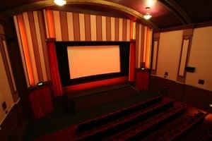 10 best cinemas: Hyde Park Picture Palace