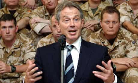 Chilcot Iraq inquiry