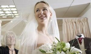 marriage bride wedding lori gottlieb