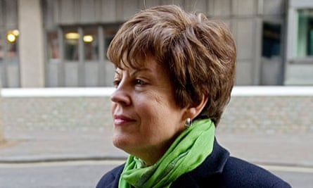 Elizabeth Wilmshurst