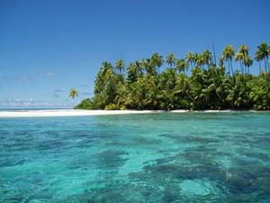 Chagos: Chagos archipelago
