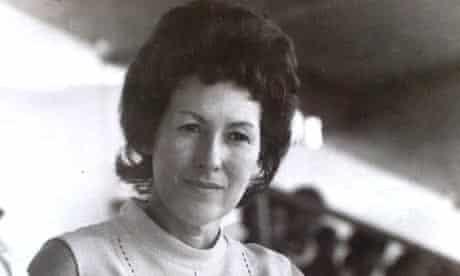 Harriet Bolton