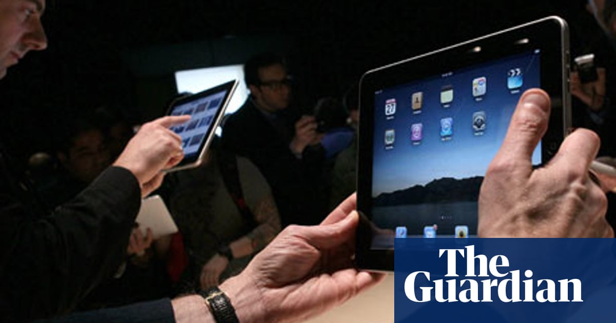 Ipad 3g Which Uk Mobile Network Has The Best Deal For You Ipad The Guardian