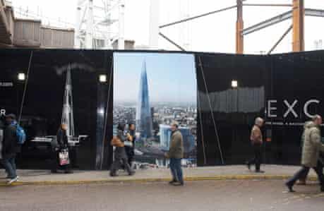 """London: """"The Shard"""""""