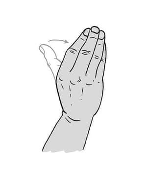 Portugese gesture: Full