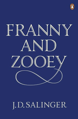 JD Salinger: Franny and Zooey