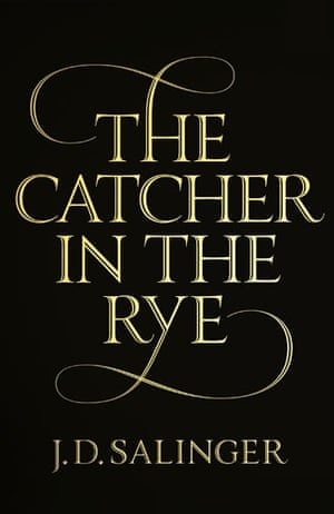 JD Salinger: The Catcher in the Rye