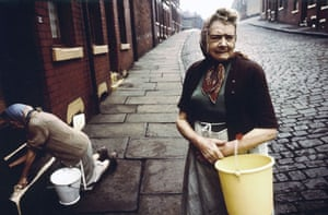 John Bulmer at NCMM: From the series The North UK