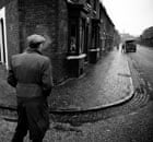 Black Country, 1961, by John Bulmer from his exhibition Northern Soul.
