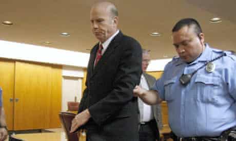 Dr. George Tiller murder trial