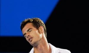Murray v Federer: muray v federer