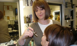Louise Connor, Sky television makeup supervisor