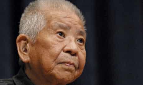 Tsutomu Yamaguchi, survivor of the bombings of Hiroshima and Nagasaki, has died aged 93.