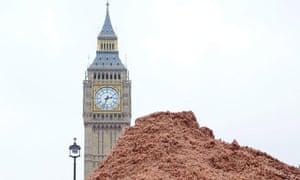 Big Ben grit