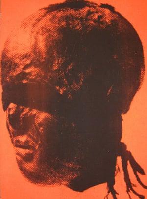 Exhibitions gallery 9/01: Damien Roach