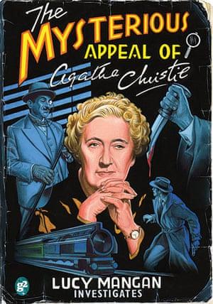 Agatha Christie festival: G2 Agatha Christie cover
