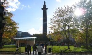 St Andrew Square, Edinburgh
