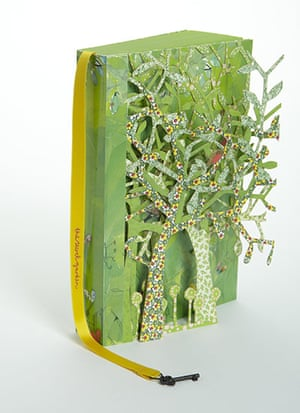 Designer Puffin Classics: Designer Puffin Classics - Secret Garden