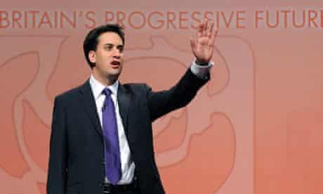 Labour Party Leadership Race