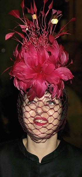 Isabella Blow: Anna Piaggi: Fashion-ology - Private View