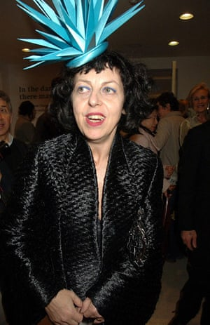 Isabella Blow: 'In The Darkest Hour There May be Light'
