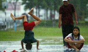 brunei teaching children